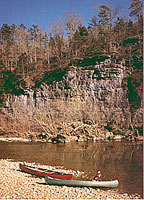 lake of the ozarks float trips and canoe trips